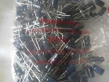 180uF 10V 105C Electrolytic Capacitor  Panasonic dia: 0.2500 x 0.4600 QTY:600