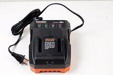 Ridgid R86092 18V Dual Chemistry Lithium Ion NiCd Battery Charger {1560 J1}