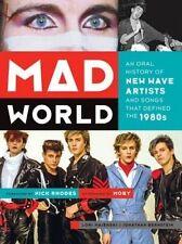 Mad World, Lori Majewski