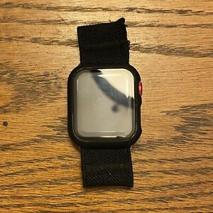 Apple Watch (PRODUCT)RED Series 6 Aluminum Case with Sport Loop Band Smart Watch