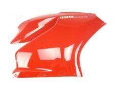 Guardabarros derechos Ducati para motos