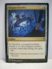 THOPTER FOUNDRY MTG Magic the Gathering Card NM / LP - English, Artifact