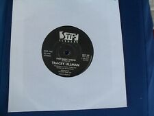 Tracey Ullman - They Don't Know / The B Side - Stiff BUY 180