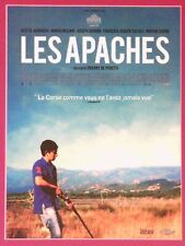 DVD / LES APACHES / THIERRY DE PERETTI / TRES BON ETAT