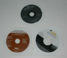 Dell Inspiron 531/531s Reinstallition DVDs Drivers, Vista Home Premium 32bit