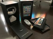 Apple iPhone 3GS - 8GB - Black (Unlocked) A1303 (GSM) With Matching Numbers Box