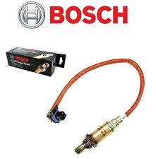 Bosch Oxygen Sensor Downstream For Pontiac Grand Prix 3.8L 1997-2003
