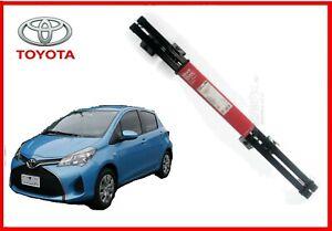 Barre portatutto per Toyota Yaris 5 porte portapacchi da tetto premontate