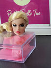 2021 IFDC Convention Integrity Toys LOUNGE SIREN POPPY PARKER Doll head