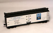 RTR HO ACCURAIL 40' Reefer Car 1997 NMRA NATIONAL CONVENTION WI Lake Junction