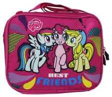 ragazze MY LITTLE PONY MIGLIORI AMICI unicorno scatola del pranzo per scuola