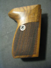Polish Radom P83 Fine Checkered French Walnut Pistol Grips Beautiful SWEET NEW!