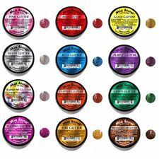 Mia Secret Acrylic Nail Powder 12 Colors Glitter Collection