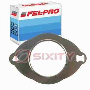 Fel-Pro Exhaust Pipe Flange Gasket for 1997-2008 Pontiac Grand Prix 3.8L V6 el