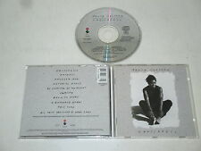 TRACY CHAPMAN/CRUCE DE CAMINOS(ELEKTRA 7559-60888-2) CD ÁLBUM
