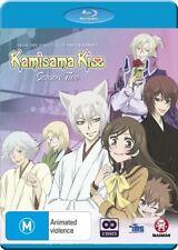 Kamisama Kiss: Season 2 Blu-ray, NEW & SEALED, Madman Australia Reg B