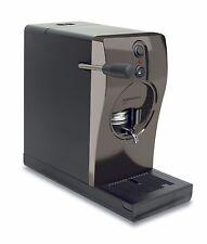 Macchina Caffè a Cialde TUBE - NICHEL - con 18 cialde Caffè Musetti