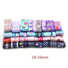 Lucia Crafts 12y lot Cotton Lace Trim Ribbons Fabric DIY Sewing Craft  Handmade e8ee9346a20b