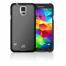 Brand New!! Evutec Karbon S Series Sleek Snap Case For The Samsung Galaxy S5