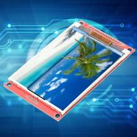 "3.2"" 240*320 TFT LCD Display Module Controller Board Touch Panel w/ SD Card Cage"