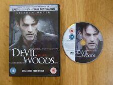 Devil In The Woods (DVD 2014) - Stephen Moyer