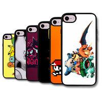 PIN-1 Game Pokemon B Deluxe Phone Case Cover Skin
