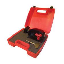 Caja de enchufe eléctrico Armeg Cutter & Cincel Kit-EBS Tri-Corte sola caja de respaldo