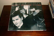 "WORLD WAR ROCKERS 12"" LP DUTCH PUNK ROCK"