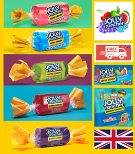 Jolly Rancher Hard Candy - USA Import - Original & Tropical - Pick the Quantity