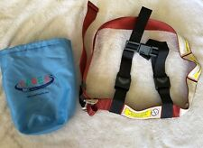 CARES Kids Fly Safe Airplane Aviation Safety Harness - FAA approved