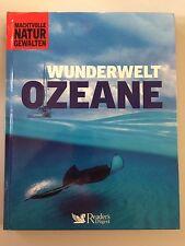 Wunderwelt Ozeane Machtvolle Naturgewalten
