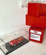 MR Models MRB05 Ferrari 500 Mondial Santa Barbara 1955 nº235 1:43 nTameo Heco