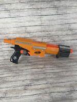 Nerf N-Strike Elite Alpha Trooper CS-6 Orange Blaster Works