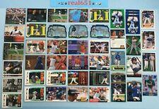 1991+ Upper Deck-SPx KEN GRIFFEY JR Lot x 155 Die-Cut Insert-SP-Base | HOF Batch