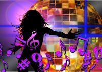 5500 DANCE Music mp3 Songs on a 32gb Flash Drive