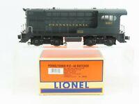 O Gauge 3-Rail Lionel 6-18848 PRR Pennsylvania H12-44 Diesel #9087 w/Sound-TMCC