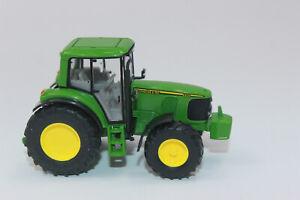 WIKING 039302 John Deere 6820 Tractor 1:87 H0 New Original Packaging