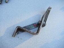 Porsche? Vintage Klaxon Montage Support #2 C#68