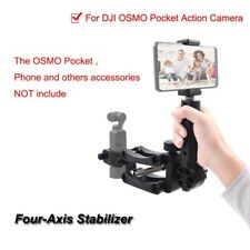 Portable Shooting Handle Damping Bracket Mount For DJI OSMO Pocket Sport Camera