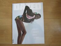 Dazed And Confused Magazine April 2018 Anok Yai,Solange Knowles New.