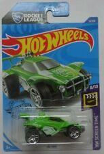 2020 Hot Wheels HW SCREEN TIME 8/10 Octane 13/250 (Green)