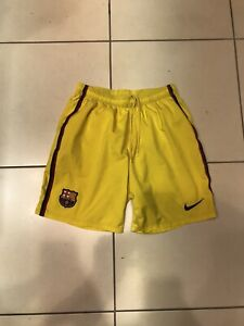 Short Foot Ancien Barcelone Taille L