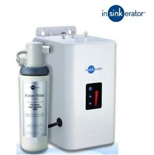 Insinkerator NeoTank Instant Boiling Hot Water Tank Dispenser Tea Maker