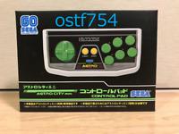 SEGA Astro City Mini Control Pad Controller Retro Game ACS-1002 USB 2020