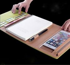 Elastic Closure Journal Business notebook Laboratory Notebook Ruled Paper