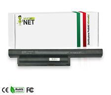 Batteria da 5200mAh compatibile con SONY VGP-BPS22 VGPBPS22/A VGP-BPS22/A