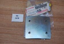 Yamaha RD350 1YH-F1523-00-00 PLATTE1 Genuine NEU NOS xn1678