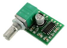 PAM8403 5V Digital Amplifier Board 2 x 3 W Class D Switch Potentiometer CHIP 67A