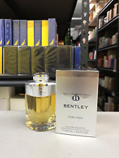 Bentley by Bentley 3.4 oz Edt Cologne for Men New In Box