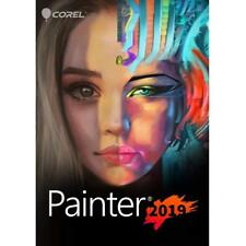 Corel Painter 2019 DOWNLOAD (Academic/Non-Profit) 100% LEGAL CODE FROM DVD BOX